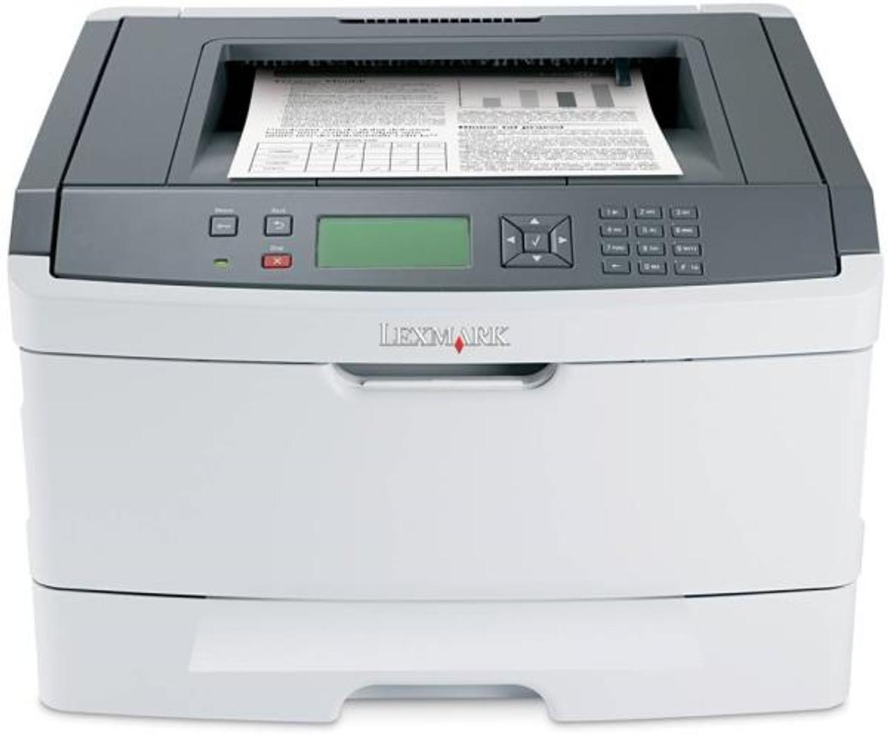 Lexmark E460dn - 34S0700 - Lexmark Laser Printer for sale