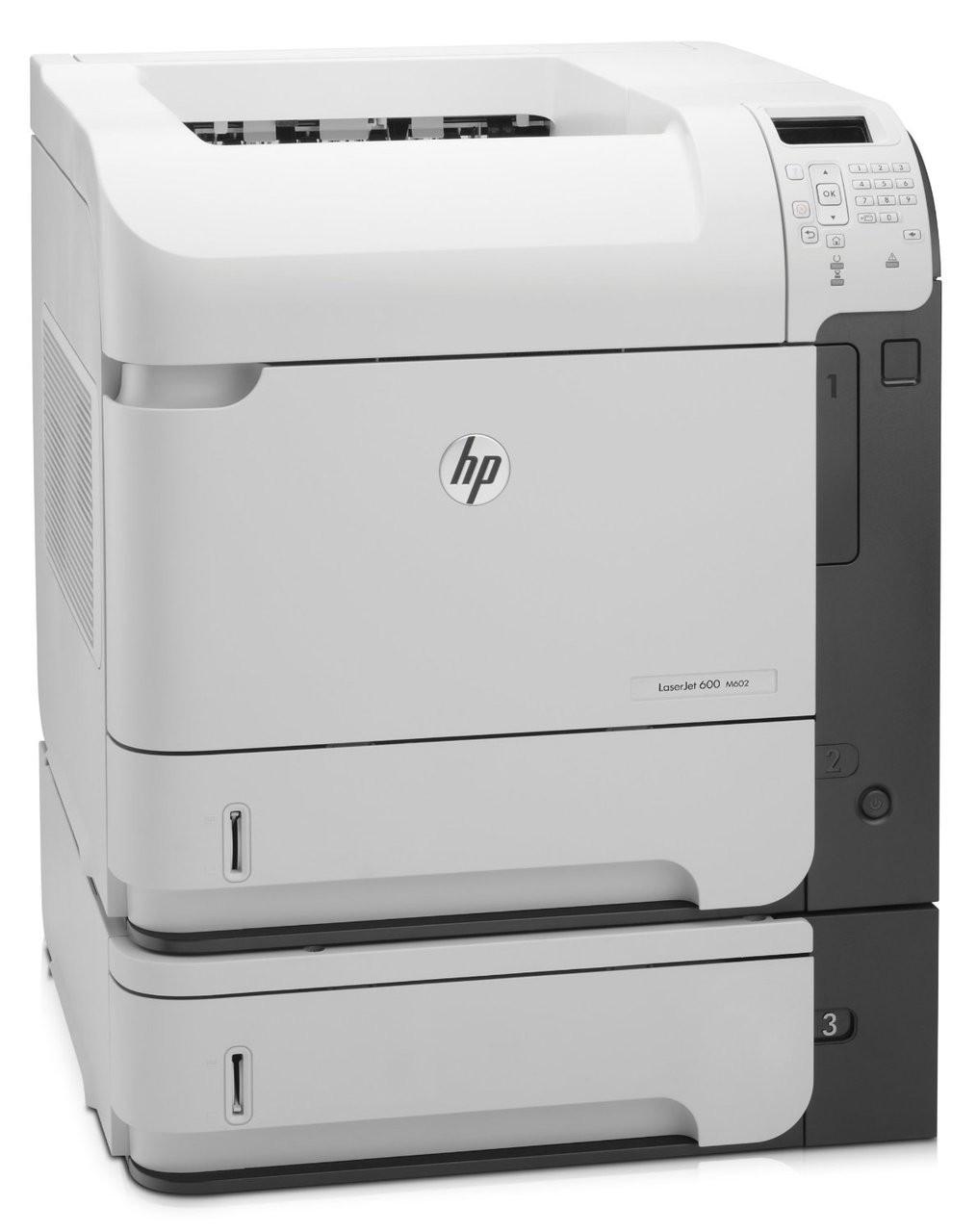 HP LaserJet Enterprise 600 M602X - CE993A#BGJ - HP Laser Printer for sale