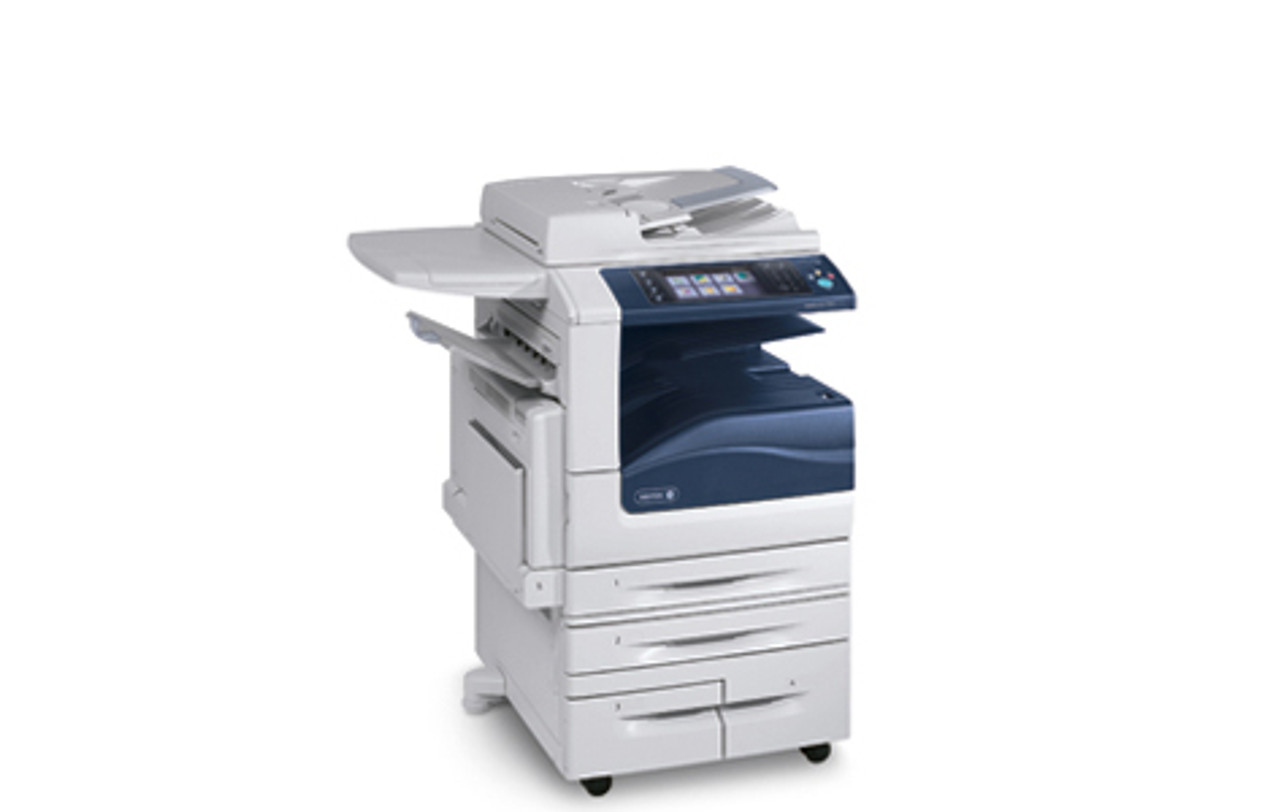 Xerox WorkCentre 7535  - WC7535 - Xerox Color Laser Multifunction Printer for sale