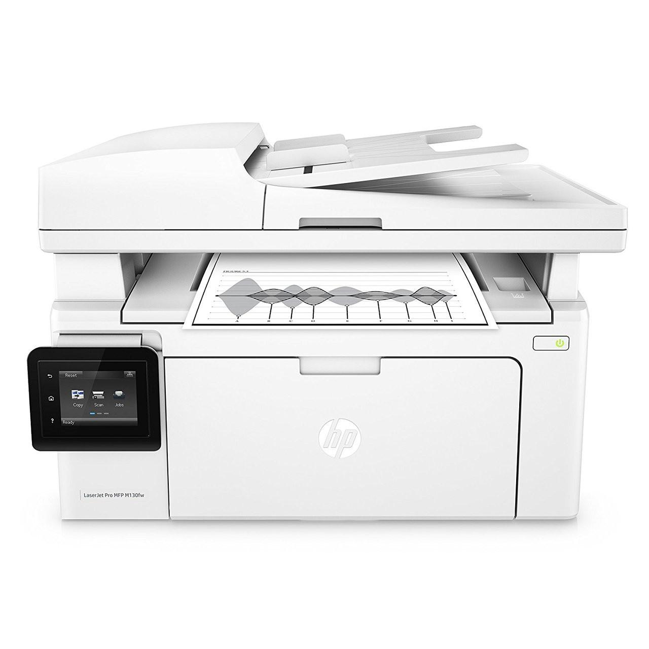 HP LaserJet Pro M130fn MFP - G3Q59A  - HP Laser Printer for sale