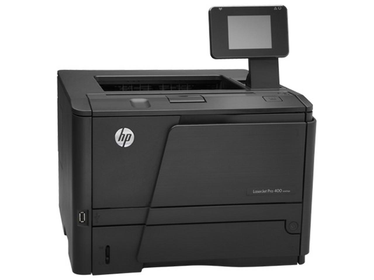 HP LaserJet 400 M401dn - CF278A - HP Laser Printer for sale