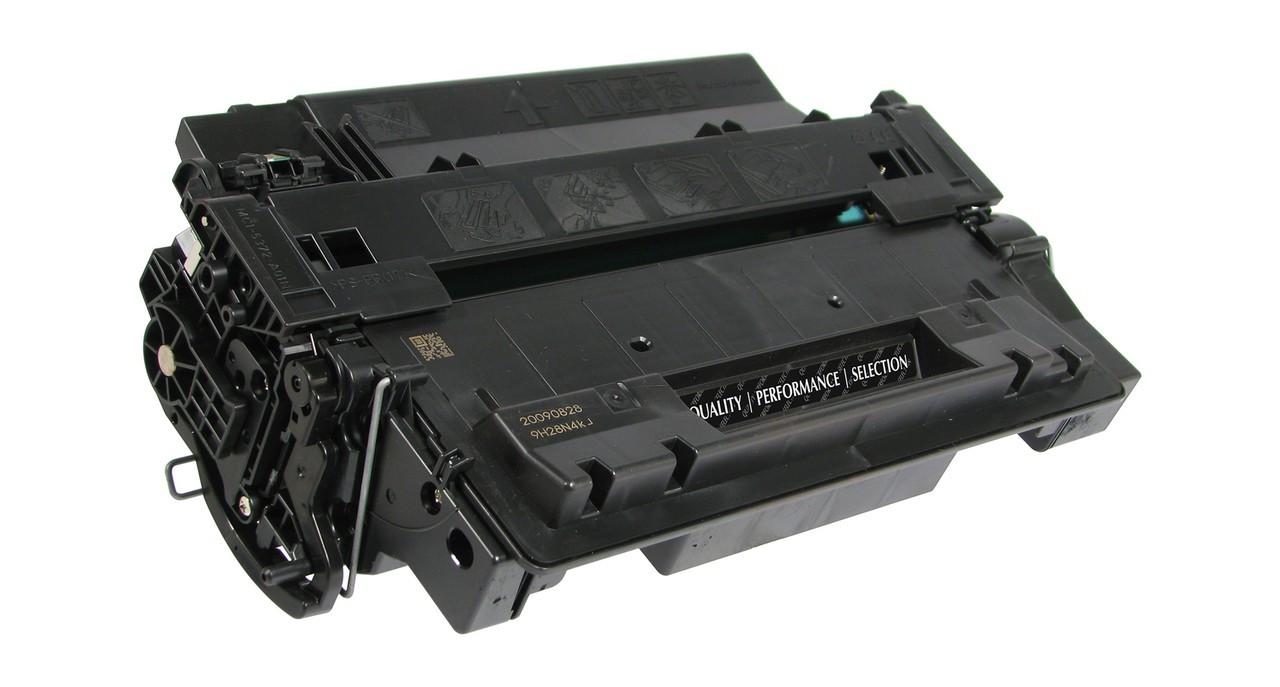 HP P3015 High Yield MICR Toner Cartridge - New compatible