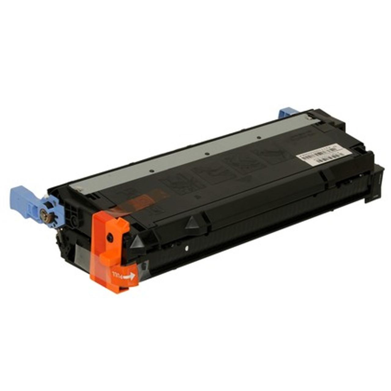 HP 5500 5550 Yellow Toner Cartridge- New Compatible
