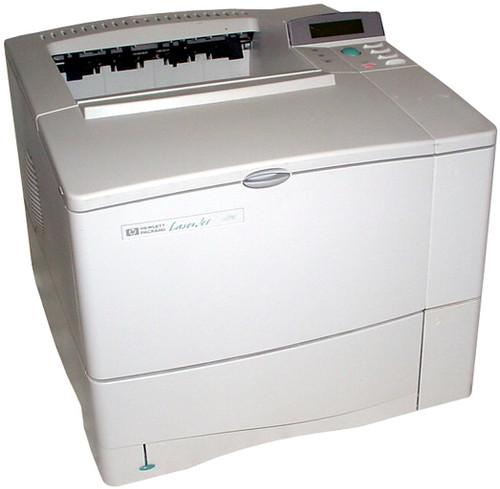HP LaserJet 4000 - C4118A - HP Laser Printer for sale