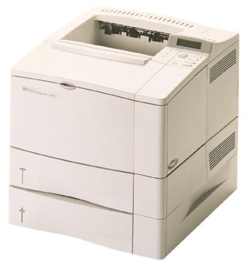 HP LaserJet 4000t - c4119a - HP Laser Printer for sale