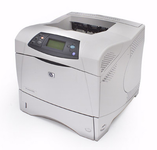 HP LaserJet 4250n - Q5401A - HP Laser Printer for sale
