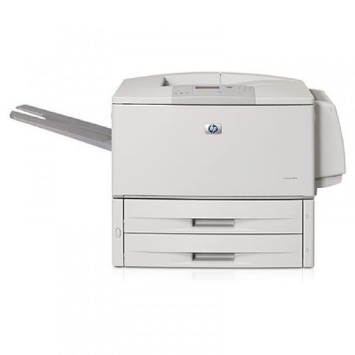 HP LaserJet 9000N - C8520A - HP 11x17 Laser Printer for sale