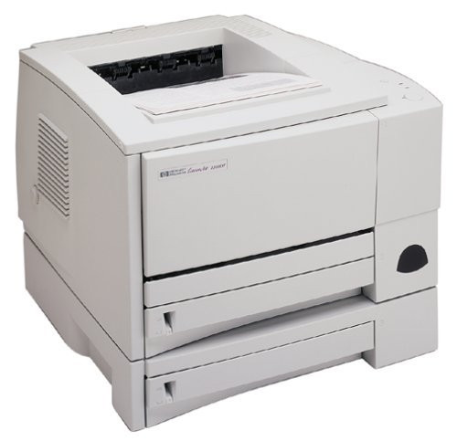 HP LaserJet 2200dtn - C7061A - HP Laser Printer for sale