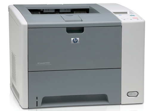 HP LaserJet P3005 - Q7812A - HP Laser Printer for sale