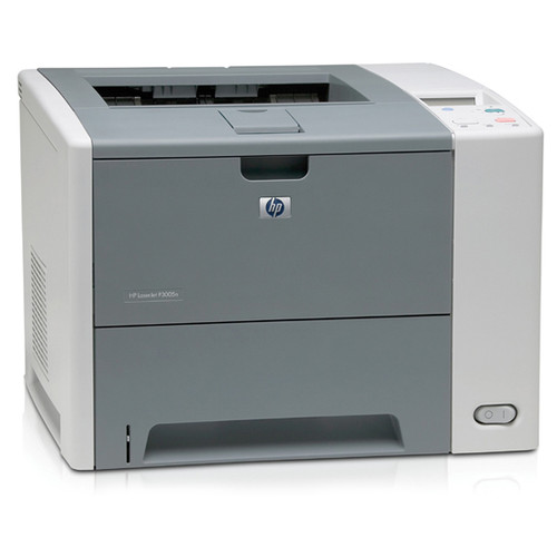 HP LaserJet P3005d - Q7813A - HP Laser Printer for sale