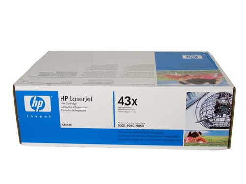 HP 9000 9040 9050 Toner Cartridge - New