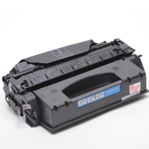 HP P2015 Toner Cartridge - Compatible