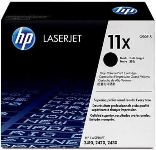 HP 2420 2430 Toner Cartridge - New
