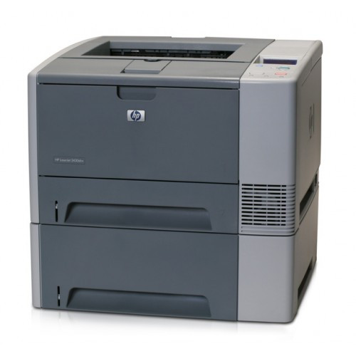 HP LaserJet 2430t Laser Printer
