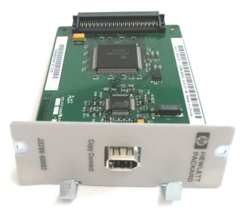 HP Copy Connect Card