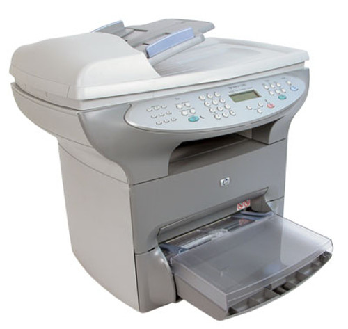 HP LaserJet 3380 - Q2660A - HP Laser Printer Copier Scanner Fax for sale