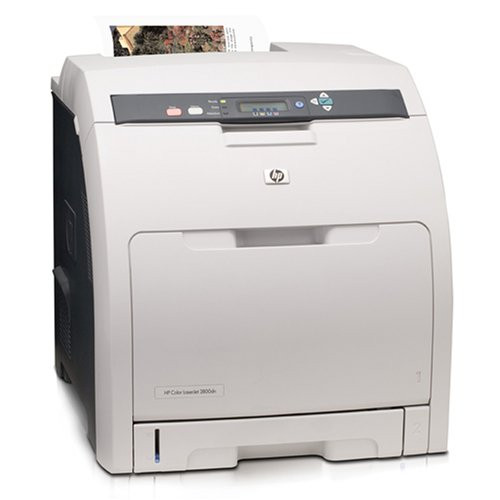 HP Color LaserJet 3800dn - Q5983A - HP Laser Printer for sale
