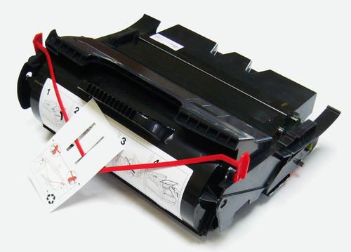 Lemark T630/T632/T634 Black Toner Cartridge - New compatible