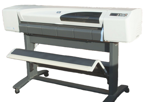 HP DesignJet 500ps - c7770c - HP Plotter for Sale