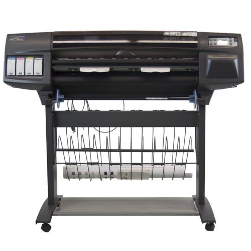 HP DesignJet 1055cm Plus - c6075b - HP Plotters for Sale