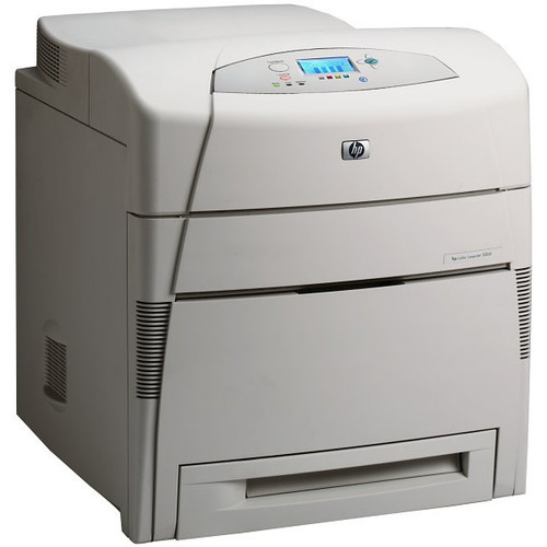 HP Color LaserJet 5550n - Q3714AR#ABA  - HP Laser Printer for sale