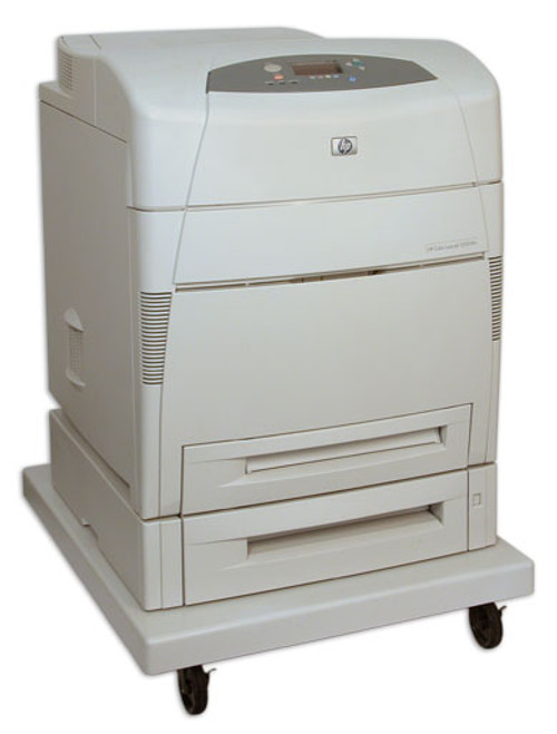 HP Color LaserJet 5550dtn - Q3716A - HP Laser Printer for sale