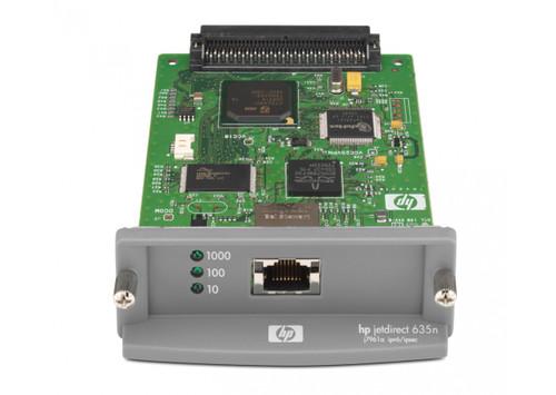 HP JetDirect 635n Print server - EIO