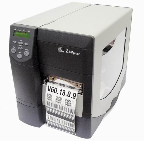 Zebra Z Series Z4Mplus Thermal Printer