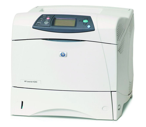 HP LaserJet 4240n - Q7785A - HP Laser Printer for sale