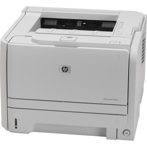HP LaserJet P2035N - CE462A - HP Laser Printer for sale