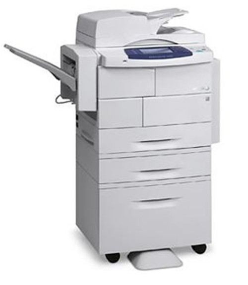 Xerox WC4250XF Copier MFP Laser Printer