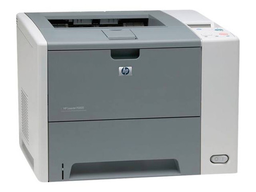 HP LaserJet P3005 - 35 ppm - 600 sheets