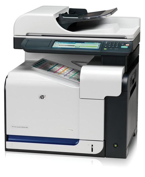 HP Color LaserJet CM3530 - CC519A - HP Laser Printer for sale