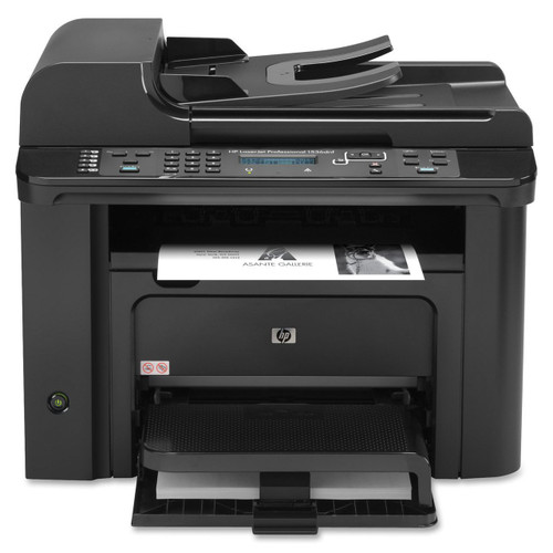 HP LaserJet Pro M1536dnf MFP - CE538A - HP Laser Printer for sale
