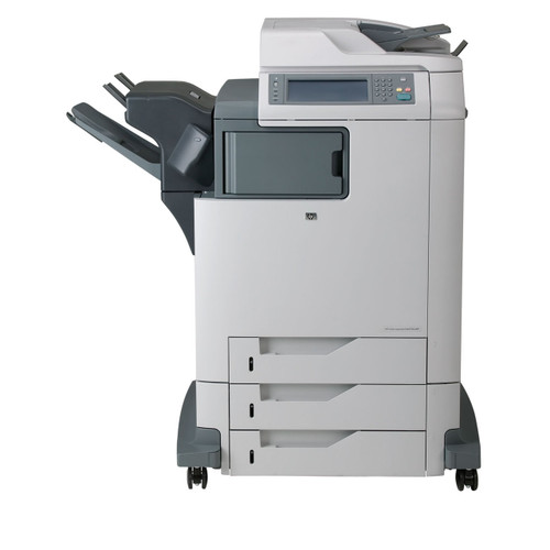 HP Color LaserJet CM4730FSK MFP - CB482A - HP Laser Printer for sale