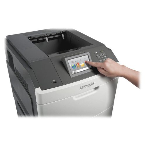 Lexmark MS810N - 40G0100 - Lexmark Laser Printer for sale