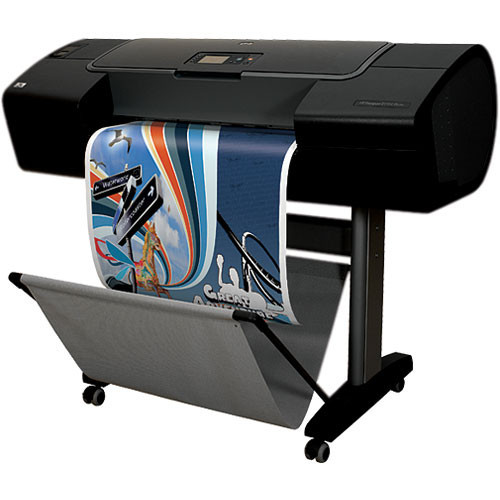HP Designjet Z2100 - Q6675A - HP Plotter for Sale