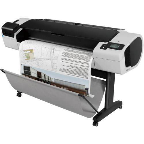 HP DesignJet T1300  - CR651A - HP plotter for sale