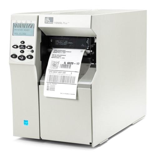 Zebra S Series 105SL PLUS B/W Direct Thermal Printer