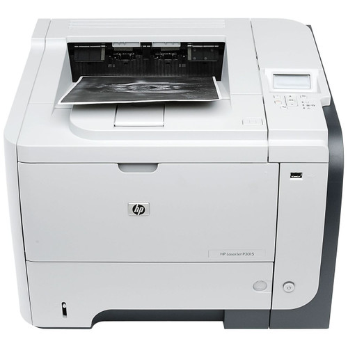 HP LaserJet P3015d - CE526A - HP Laser Printer for sale