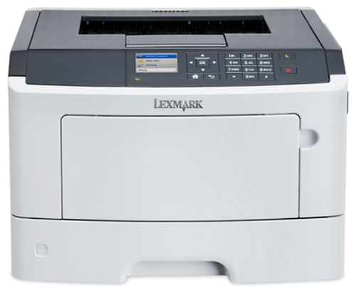 Lexmark MS510dn - 35ST300 - Lexmark Laser Printer for sale