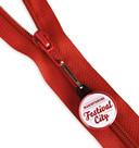 Sample Pack Zipper Pull
