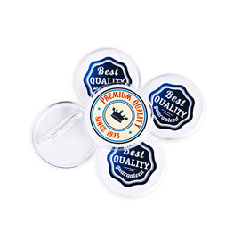 DIY Badge Sets 44mm