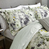 Sanderson Simi Floral Bedding in Grey