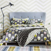 Scion Sula Bedding In Graphite