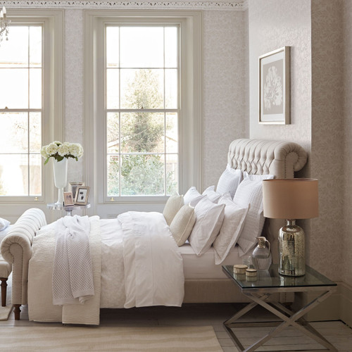 Fable Jasmine Duvet Cover