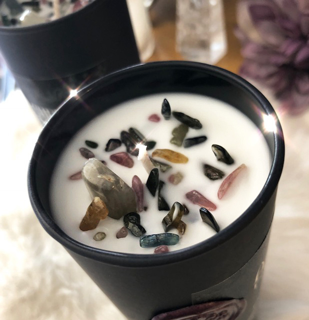 Full Moon Alchemy Ritual Vigil Lights Candles for Lunar Magick, Empowerment, Love & Sacred Blessings