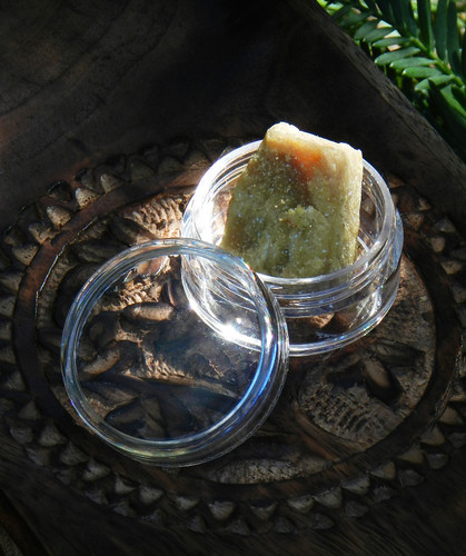 Ylang Ylang Amber Resin Essence