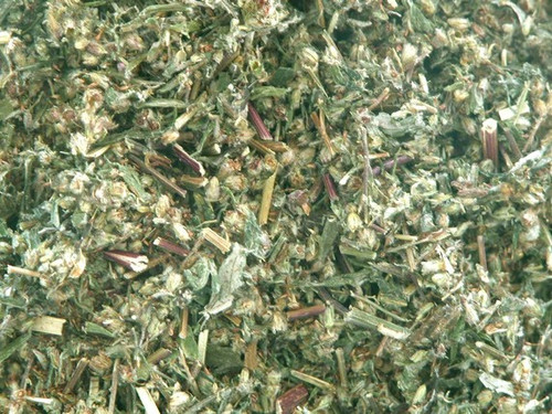 Mugwort ~ Herbal Alchemy
