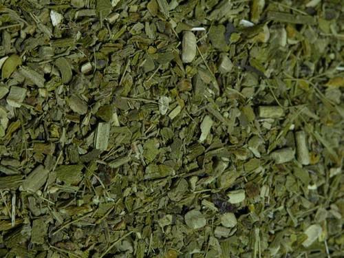 Mistletoe ~ Herbal Alchemy